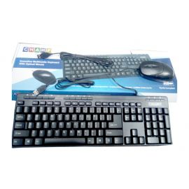 TVS Champ Keyboard Mouse