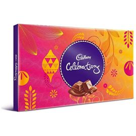 Buy or Send Cadbury Celebration 126.4g Gift Pack Online in Durgapur | Online Gift Store in Durgapur