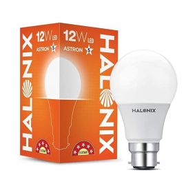 Buy Halonix Astron Plus B22 12-Watt LED Led Bulb