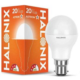 20-Watt - Halonix Astron Plus B22  LED Led Bulb
