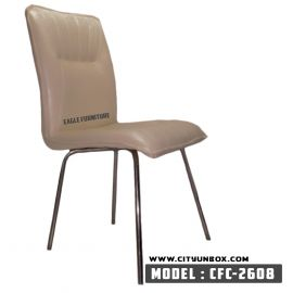Wholesale Modern Stainless Steel Legs Executive Chair For Office and Home CFC-2608