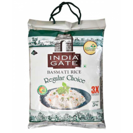 India Gate Basmati Regular Choice