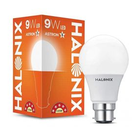 Buy Halonix Astron Plus B22 9-Watt LED Led Bulb
