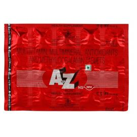 A To Z Ns New Tablet | Online Medicine in Durgapur | Online Medical Store in Durgapur |