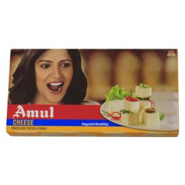 Buy Amul Processed Cheese Block - 200 g Online in Durgapur