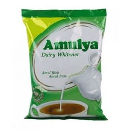 Buy Amulya Dairy Whitener, 500 gm (Milk Powder)