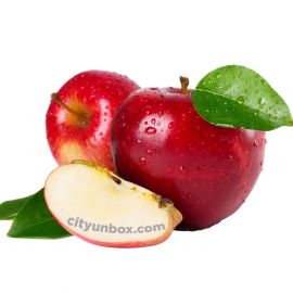 Fresh Apple - Red Delicious | सेब | আপেল