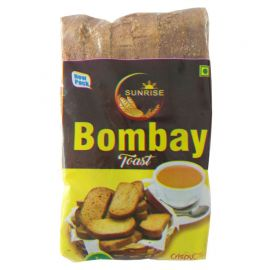 Buy Bombay Toast, Cup Cakes, Rusks, Cookies, Pop, Puffs & Other Bakery Products Online in Durgapur