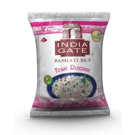 India Gate Basmati Rice - Feast Rozzana