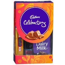 Buy or Send Cadbury Celebration Chocolates - 50 rs