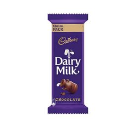 Cadbury Dairy Milk Chocolate, 50 g