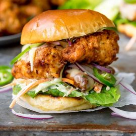 Chicken Burger in Durgapur | Fast Food in Durgapur | Food Delivery in Durgapur