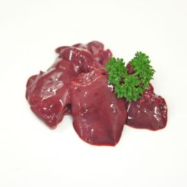 Fresh  Chicken Liver - Alam Bhai Chicken