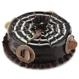 Choco Feather Cake
