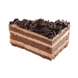 Buy Chocolate Excess Pastry Online : Buy sweet pastry cake online from Durgapur | Mio Amore Durgapur