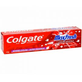 Colgate Max Fresh Red Gel Toothpaste 150 g