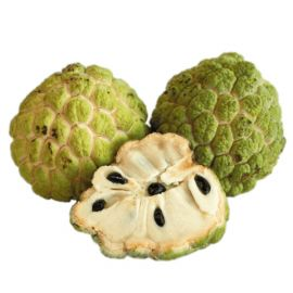 Buy Fresh Custard Apple | আতা | शरीफा | सीताफल Online in Durgapur | Online Fruits