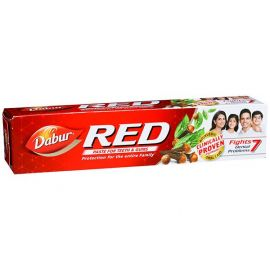 Dabur Red Ayurvedic Paste - 200 gm