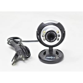 Frontech E-Cam FT-2251 Webcam