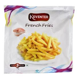 French Fries Keventer 200 gm