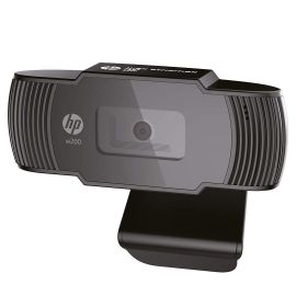 HP w200 HD 720p/30 Fps Webcam