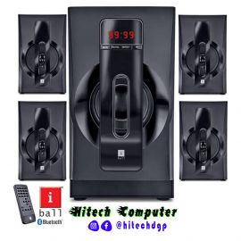 iBall Tarang Lion 4.1 70 Bluetooth Speaker