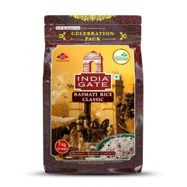 India Gate Basmati Classic - 1 kg