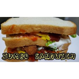 Jumbo Chicken Sandwich
