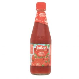 Kissan Tomato Ketchup & Sauces Online in Durgapur | Online Grocery in Durgapur