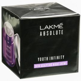 Lakme Absolute Youth Infinity Skin Sculpting Night Cream 50 g