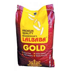 Premium Baskathi Rice - Lalbaba Gold