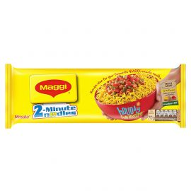 Buy MAGGI 2-Minute Instant Noodles, Masala – 420g Pouch Online in Durgapur