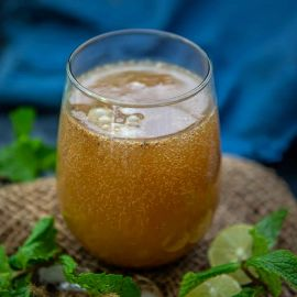 Lime & Tangy 7up   Masala 7up