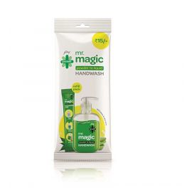 Mr. Magic Hand Wash Refill Pack