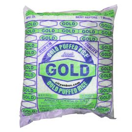 Gold Puffed Rice | Muri 500 gm Packet | Muri | মুড়ি | Mudi Online in Durgapur