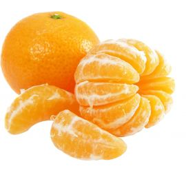 Buy Fresh Peeled Orange | नारंगी | কমলা লেবু.