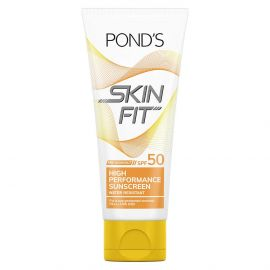 Pond's Sunscreen SPF50
