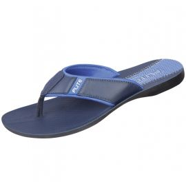 PU Flite Nevy Blue Gents Casuals Slippers