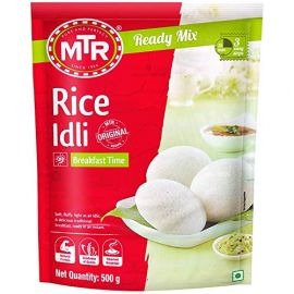 MTR Rice Idly