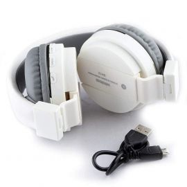 Gadgets STS SH-12 Wireless Bluetooth Headphone
