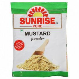 Sunrise Mustard (Sarson) Powder 40gm Pouch