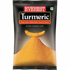 Everest Turmeric / Haldi Powder