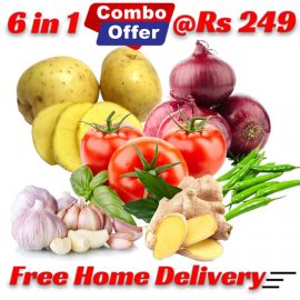 Buy Combo Vegetable in Durgapur | Combo Offer in Durgapur