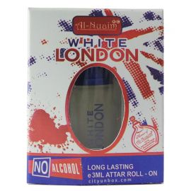 Online Attar Store | Buy White London Attar From Al-Nuaim