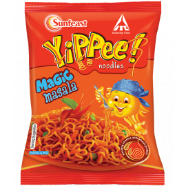 Yippee Magic - Masala Noodles