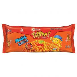 YiPPee! Noodles Magic Masala 240g Onlie in Durgapur | Noodles & Pasta in Durgapur